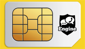 Review Engine - Child Sim Card Pack-out CPA offer