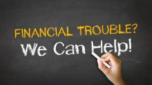 Flexible Debt Solutions - Financial Support & Advice CPA offer