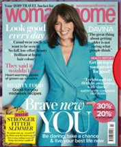 Woman & Home - Free Issue or Subscription (Display) [UK] CPA offer
