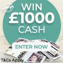 ActiveYou - Win £1000 Cash [UK] CPA offer