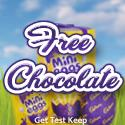 OfferX - Get Test Keep Cadbury Mini Eggs [UK] (Display Only) CPA offer
