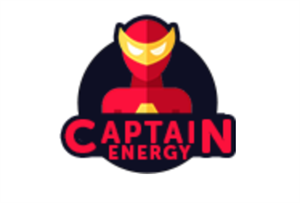 Captain Energy - Energy Comparison CPA offer
