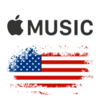 Apple Music - CPL - [US] CPA offer