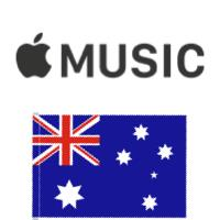 Apple Music - Free Trial - [AU] CPA offer