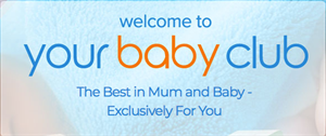 YourBabyClub - Win Baby Freebies [UK] CPA offer